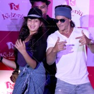 14jun srkkidzania 31 185x185 In Pictures: Shah Rukh Khan celebrates Fathers Day at Kidzania