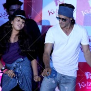 14jun srkkidzania 33 185x185 In Pictures: Shah Rukh Khan celebrates Fathers Day at Kidzania
