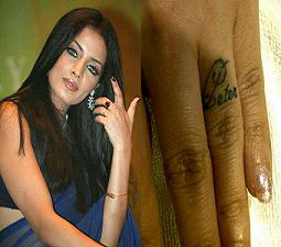 14jun tattoos celina Sonakshi Sinha and other inked female B'wood celebs!