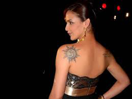 14jun tattoos esha Sonakshi Sinha and other inked female B'wood celebs!