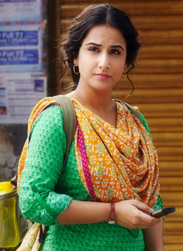14jun vidyainterview 03 Vidya Balan: I loved every moment of Bobby Jasoos!   Exclusive!