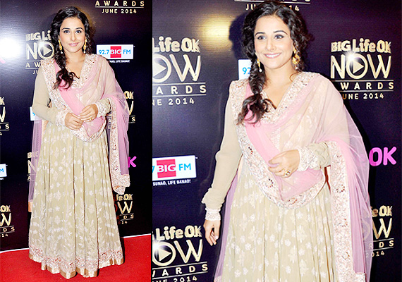 14jun whwn LifeOKawards02 Whos Hot Whos Not: Life OK Now Awards 2014