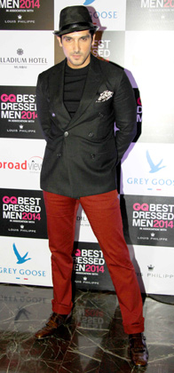 14jun whwngq zayed Whos Hot Whos Not: GQ best dressed male