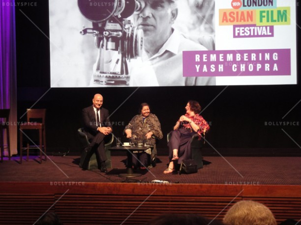 14jun yashchopra 12 612x459 Remembering Yash Chopra: The father of love and romance in Bollywood