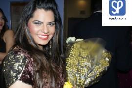 Mamta Sharma  - Syed PR