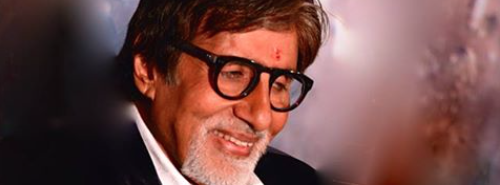 Mr. Bachchan Mr. Amitabh Bachchan Sponsors Coaching/Training of 2 women Athletes for Commonwealth, World Championship and Asian Games '14!
