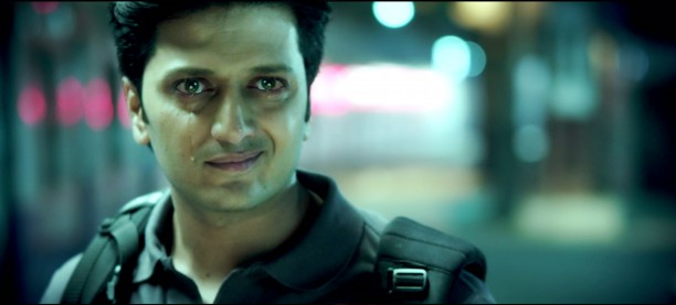 Riteish pic1 612x277 Riteish Deshmukh: Ek Villain is a radical departure from what I have done
