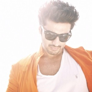 I'd never want to be out of work, says Arjun Kapoor
