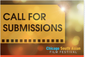 csaff The 5th Annual Chicago South Asian Film Festival Announces Dates and Call for Entries