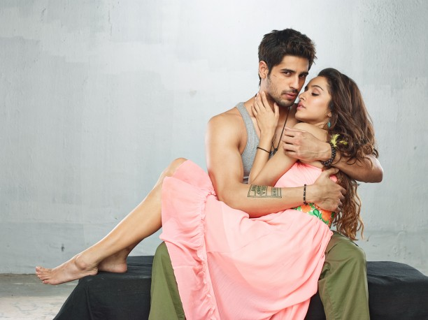 ekviallain 612x458 Mohit Suri: Ek Villain is an unconventional musical romance born out of angst