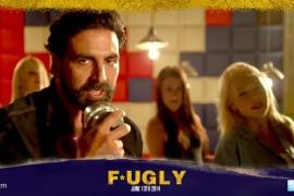fuglytitlesongakshay