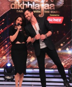 jdjweek212 249x300 Jhalak Dikhala Jaa 7: Dancing with the Stars, Humshakals crew, Sunny Leone and much more!