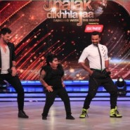 jdjweek29 185x185 Jhalak Dikhala Jaa 7: Dancing with the Stars, Humshakals crew, Sunny Leone and much more!