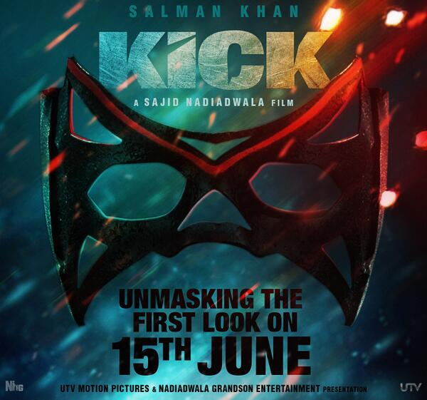 kickteaser Check out this Teaser for Salman Khans Kick   First Look the 15th