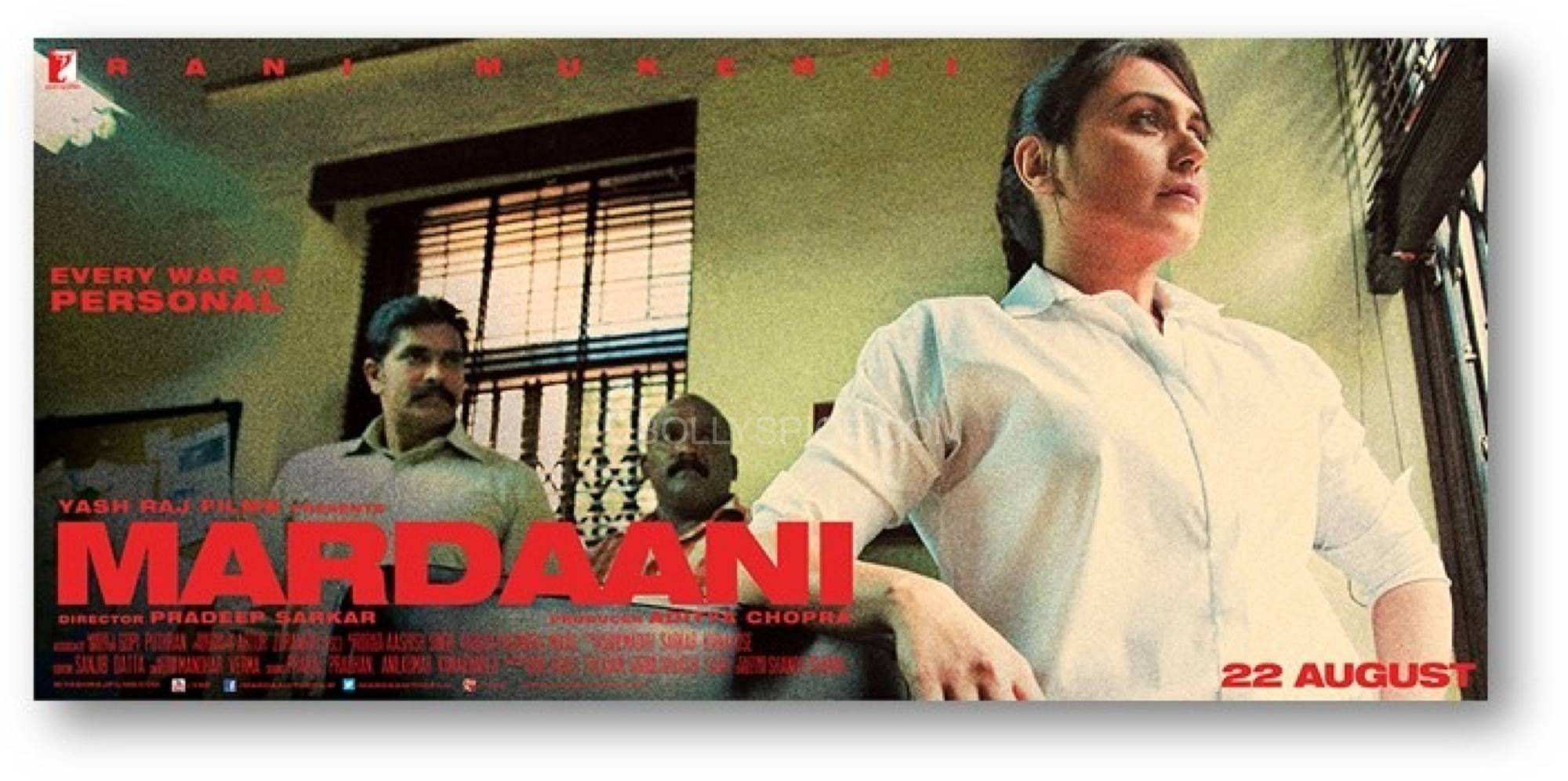mardaanitrailer3 See Rani Mukerji in the gripping Mardaani Trailer!