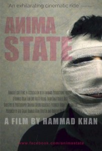 14jul Anima State poster 203x300 LIFF Special Movie Review: Anima State