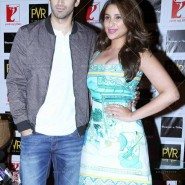 14jul DaawatEIshqMusicLaunch01 185x185 Pictures: Aditya Roy Kapoor and Parineeti Chopra launched Daawat e Ishq Music