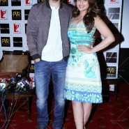 14jul DaawatEIshqMusicLaunch02 185x185 Pictures: Aditya Roy Kapoor and Parineeti Chopra launched Daawat e Ishq Music