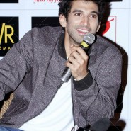 14jul DaawatEIshqMusicLaunch14 185x185 Pictures: Aditya Roy Kapoor and Parineeti Chopra launched Daawat e Ishq Music