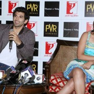14jul DaawatEIshqMusicLaunch21 185x185 Pictures: Aditya Roy Kapoor and Parineeti Chopra launched Daawat e Ishq Music