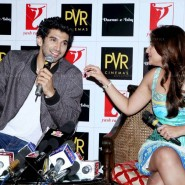 14jul DaawatEIshqMusicLaunch22 185x185 Pictures: Aditya Roy Kapoor and Parineeti Chopra launched Daawat e Ishq Music