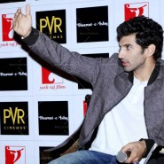 14jul DaawatEIshqMusicLaunch27 185x185 Pictures: Aditya Roy Kapoor and Parineeti Chopra launched Daawat e Ishq Music