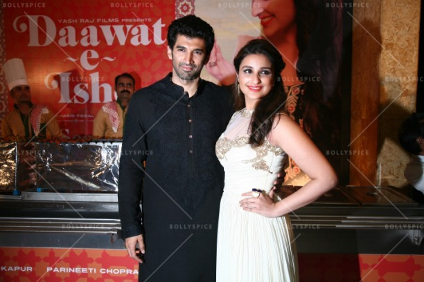 14jul DaawateIshq TrailerLaunch02 612x408 You are cordially invited to Daawat e Ishq