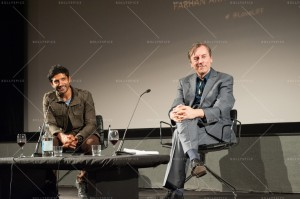 14jul FarhanLIFF QA11 300x199 Audience Q&A Session with Farhan Akhtar at the London Indian Film Festival