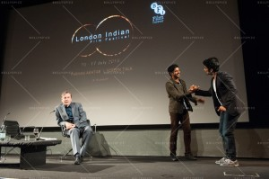 14jul FarhanLIFF QA12 300x199 Audience Q&A Session with Farhan Akhtar at the London Indian Film Festival