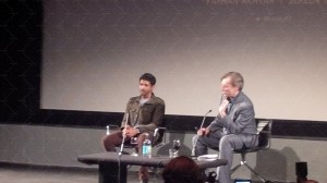 14jul FarhanLIFF QA22 300x168 Farhan Akhtar captivates audiences during screen talk at the London Indian Film Festival
