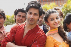 14jul HSKD Varun Alia 300x200 Humpty is not somebody you would consider a hero   Varun Dhawan on Humpty Sharma Ki Dulhania