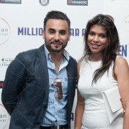 14jul LIFF MDApremiere29 185x185 LIFF Special Report: Million Dollar Arm UK Premiere