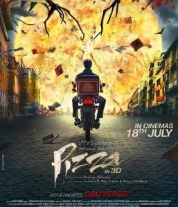 14jul Pizza in 3D 257x300 Pizza Movie Review