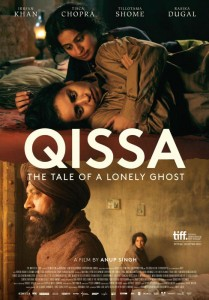 14jul Qissa Poster 209x300 LIFF Special Movie Review: Qissa