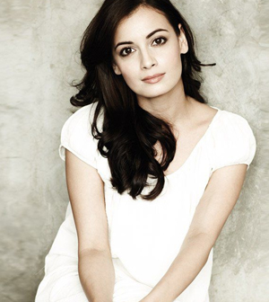 14jul diainterview 06 Dia Mirza: From the first shot of Bobby Jasoos, we had the sense that we were on to something special.