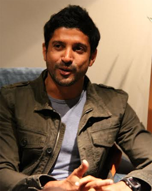 14jul farhanliff 01 Exclusive interview with Farhan Akhtar at LIFF!