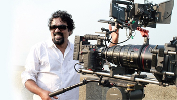 14jul santoshliff 02 LIFF Masterclass with Santosh Sivan