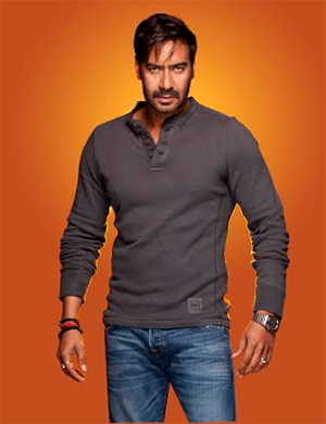 14jul singhamreturns Singham Returns trailer to be launched on 11th July!
