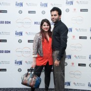 DSC 5619 185x185 LIFF Special Report: Million Dollar Arm UK Premiere