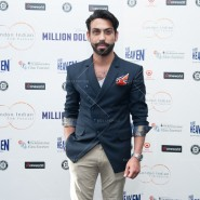 DSC 5634 185x185 LIFF Special Report: Million Dollar Arm UK Premiere