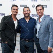 DSC 5662 185x185 LIFF Special Report: Million Dollar Arm UK Premiere