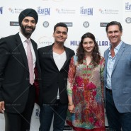 DSC 5668 185x185 LIFF Special Report: Million Dollar Arm UK Premiere