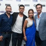 DSC 5674 185x185 LIFF Special Report: Million Dollar Arm UK Premiere