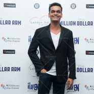 DSC 5676 185x185 LIFF Special Report: Million Dollar Arm UK Premiere