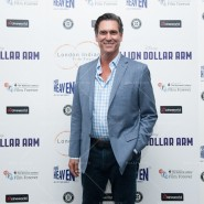 DSC 5680 185x185 LIFF Special Report: Million Dollar Arm UK Premiere