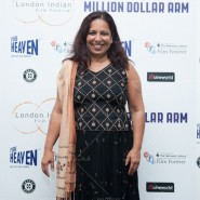 DSC 5708 185x185 LIFF Special Report: Million Dollar Arm UK Premiere