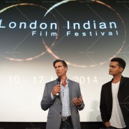 DSC 5727 185x185 LIFF Special Report: Million Dollar Arm UK Premiere