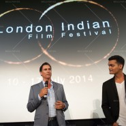 DSC 5729 185x185 LIFF Special Report: Million Dollar Arm UK Premiere