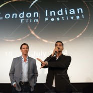 DSC 5733 185x185 LIFF Special Report: Million Dollar Arm UK Premiere