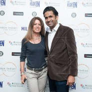 DSC 5806 185x185 LIFF Special Report: Million Dollar Arm UK Premiere